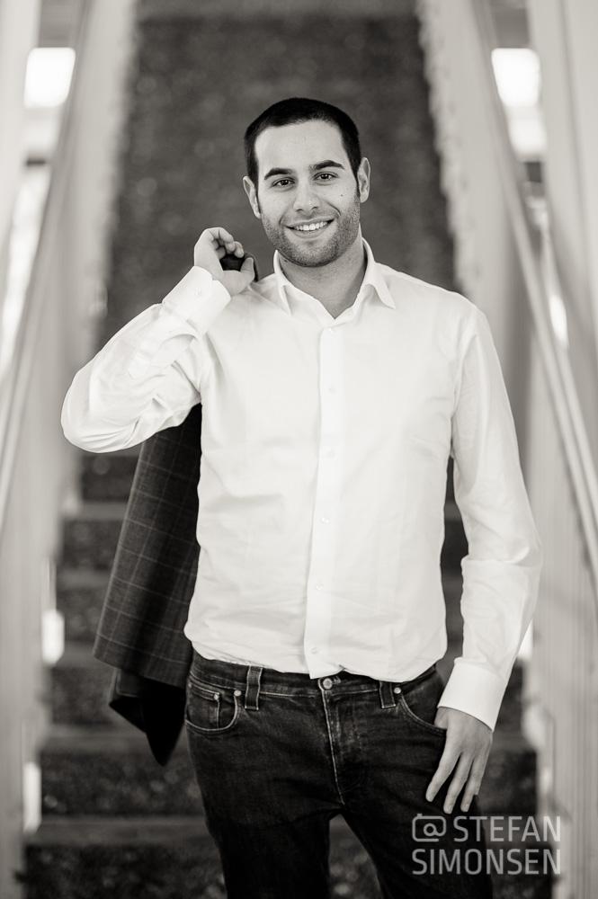 Business-Portraits in Hannover/Laatzen